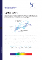 TN 2020-05 Light as a wave